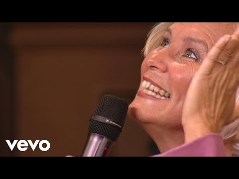 Bill & Gloria Gaither - I Shall See You Soon Again [Live] ft. Evie Karlsson