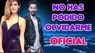 NO HAS PODIDO OLVIDARME - La Reina del Flow- Cami Moreno & AWonder ( letra )