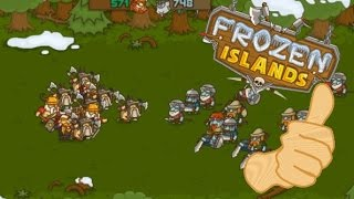 Free Game Tip - Frozen Islands