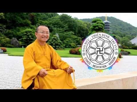Vấn đáp về tuổi trẻ (05/06/2010) Thích Nhật Từ