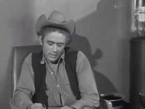 Quinn & Cantara Morning Show - James Dean Died today in 1955, Not Long after Making This PSA on Speeding