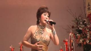 2012 熱海グランプ歌謡祭 西山ひとみ 愛という名の別れ 高画質