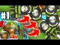 5 Z.O.M.G. ! ! !  || BLOONS TOWER DEFENSE 5 Co-Op #1 || Let's Play BTD 5 [Deutsch/German HD]