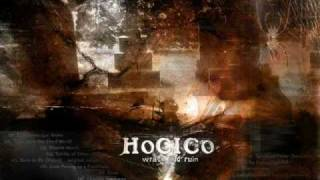 Hocico - Tales From The Third World