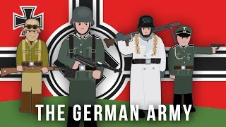 Video WWII Factions: The German Army download MP3, 3GP, MP4, WEBM, AVI, FLV Juli 2018