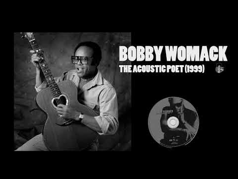 Bobby Womack - The Acoustic Poet (1999) Mp3