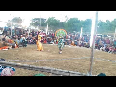 Hem mahato chonch binda bone krishna Kali