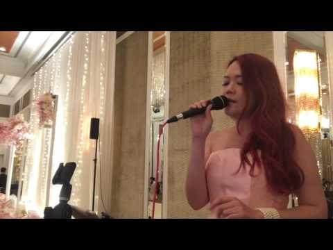 小幸运 Dreambird Music Live Wedding Band Singapore