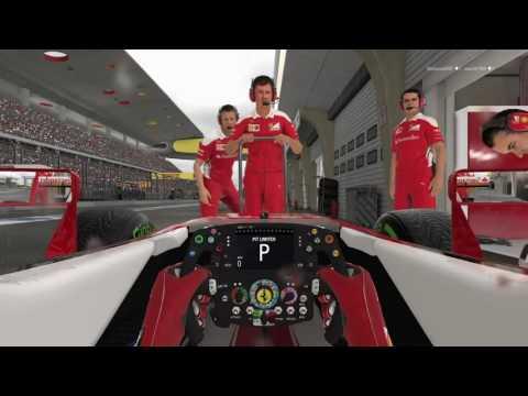 Waga racing online championship China