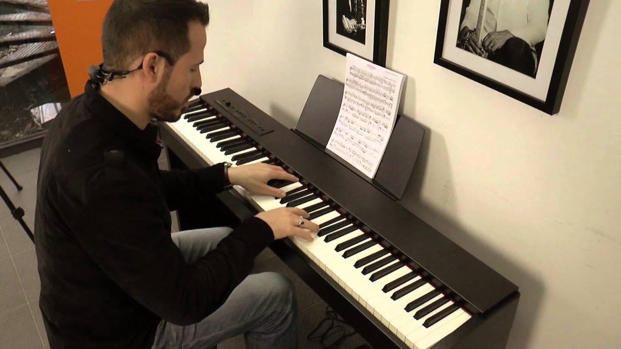 Roland F 20 : roland f 20 dijital piyano genel bak youtube ~ Vivirlamusica.com Haus und Dekorationen