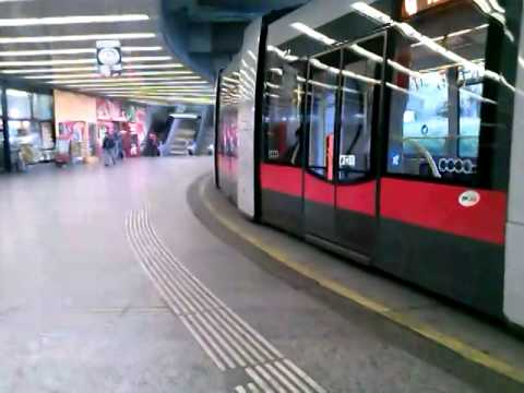 stra enbahn linie 37 38 41 schottentor in wien youtube. Black Bedroom Furniture Sets. Home Design Ideas