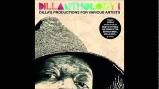 J Dilla - Didn