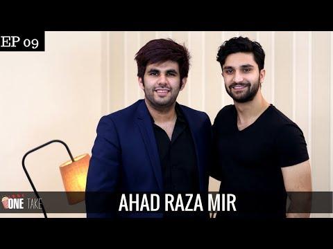 Ahad Raza Mir Reveals Relationship Status   Talks Yakeen Ka Safar Craze   Episode 9   One Take