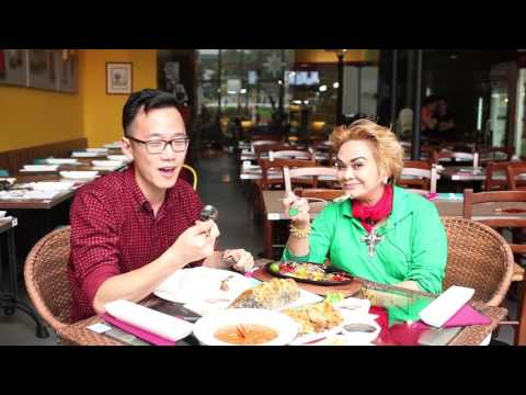 Ep 1. Part 1: Introduction to Filipino Cuisine — Cafe Calle Real