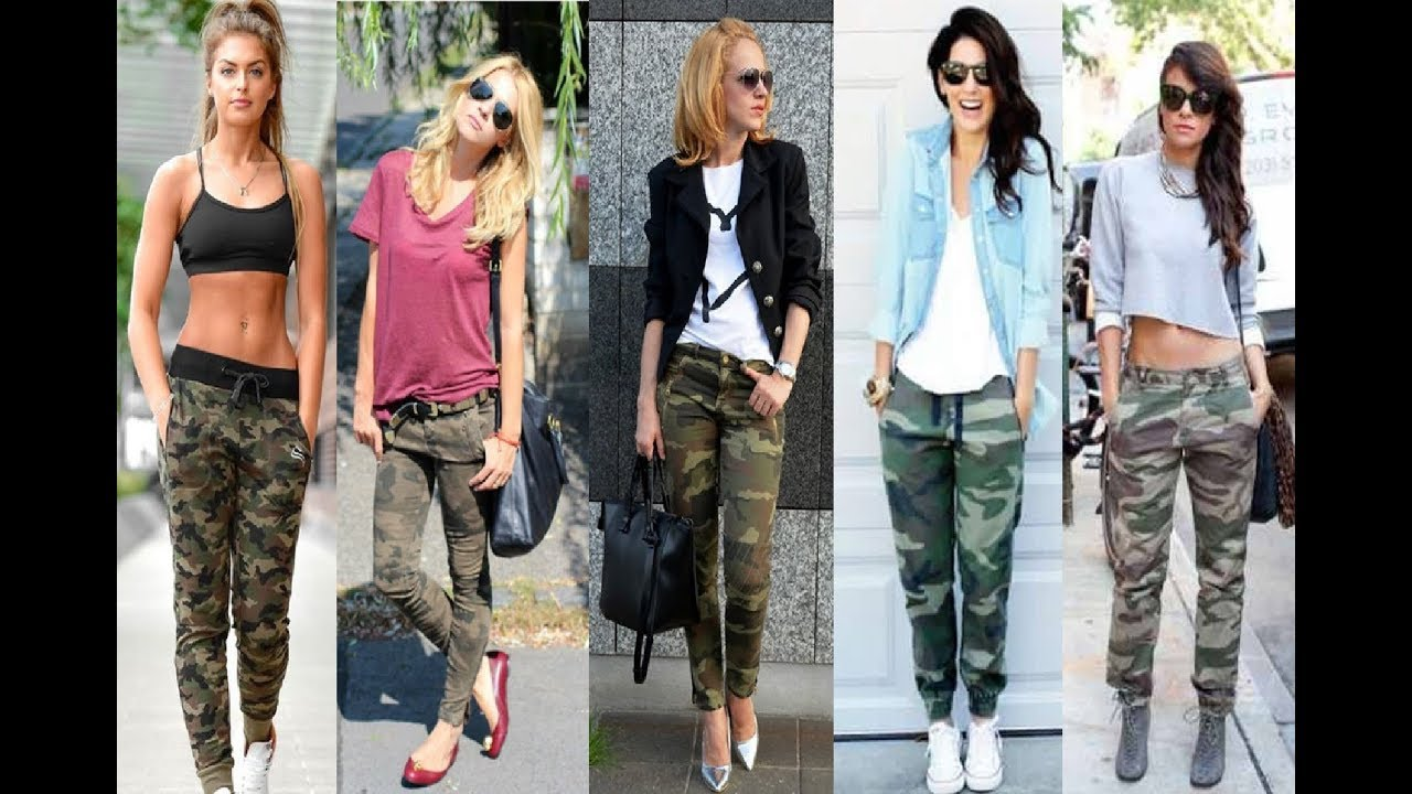 How to baggy wear army pants catalog photo