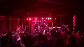 """Morgxn """"A New Way"""" LIVE in Nashville"""