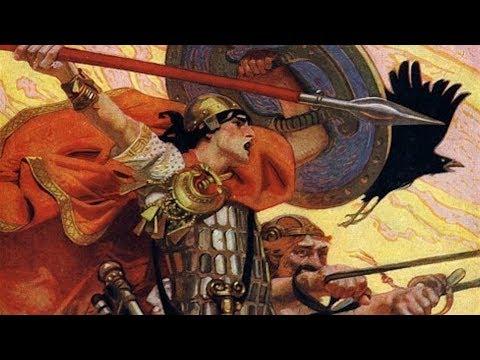 Exploring Celtic Mythology: The Cattle Raid of Cooley