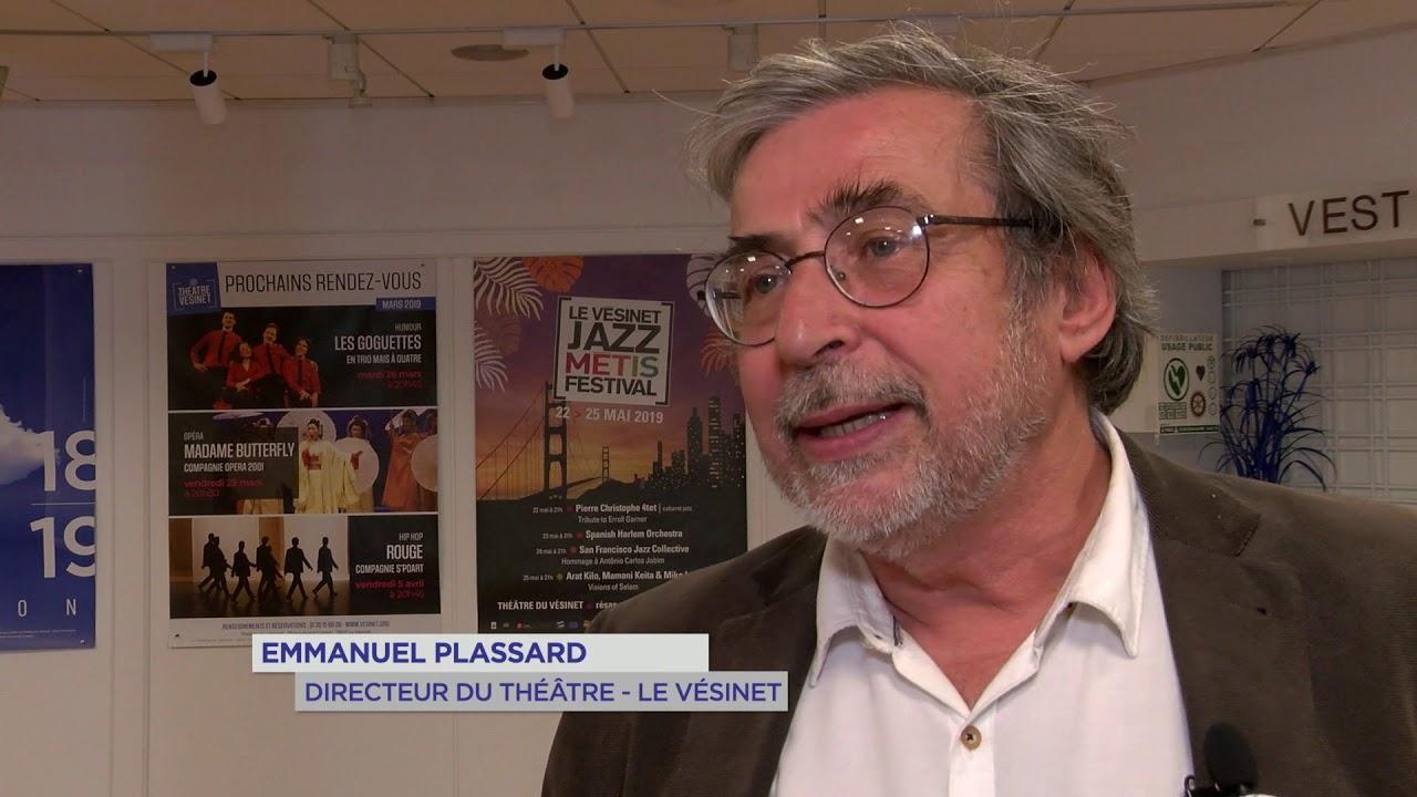 Yvelines | Musique : Direction les Etats-Unis avec le Vésinet Jazz Métis Festival