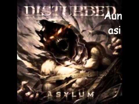 Disturbed-Another way to die (sub español)