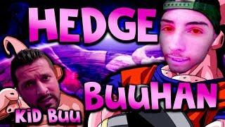 Hedge, écarte les fesses - Kid Buu vs Buuhan