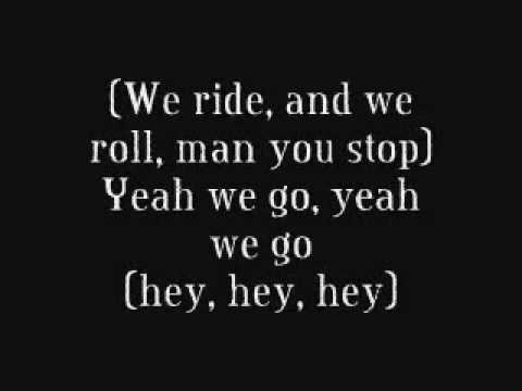 TI Yeah you Know (lyrics)