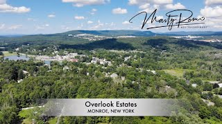 Overlook Estate, Monroe, New York