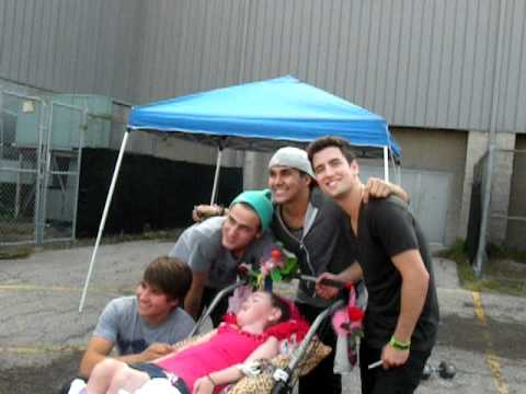 big time rush vip meet and greet tickets