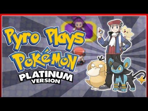 Batalla Pokémon Platino Henry Vs Alex Youtube Gaming