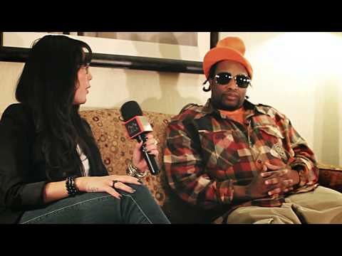 Alpoko Don Interview About His Music, Where His Name Comes From, Being Incarcerated & More [User Submitted]