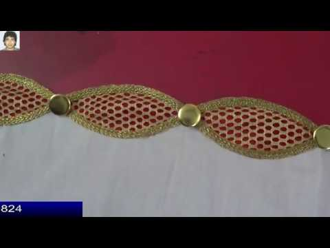 Creative and very latest design | fashion design secret technique like viral video's | neck