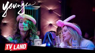 'Holding Out for a Shero' Younger Ep. 11 Highlight | TV Land