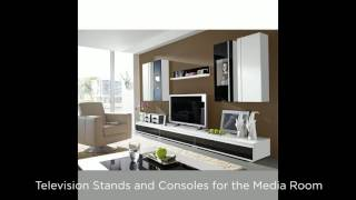 Choosing The Right TV Stand For Your Home Theatre