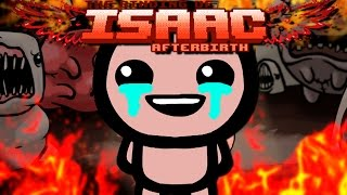 LACRIME DI GIOIA!   The Binding Of Isaac: Afterbirth
