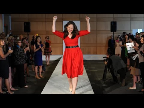 Designer Carrie Hammer Changes Fashion Week With