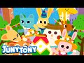 Easter Parade | Easter Songs | Kids Songs | KizCastle