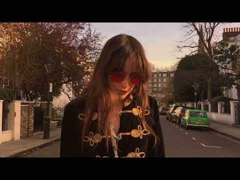 RIGHT ON (OFFICIAL VIDEO) - tess parks & anton newcombe