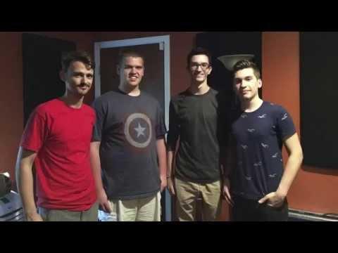 Interview - Professional Music Recording Studio, Portland / Westbrook Maine