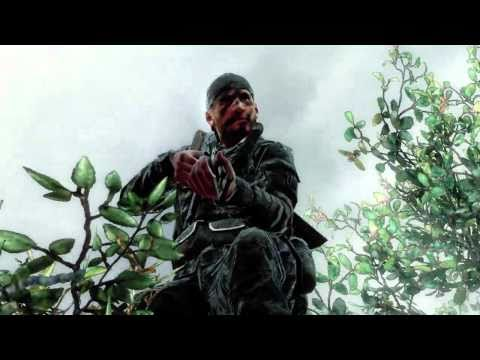 "Call of Duty Black Ops - ""Won't Back Down Remix"" Eminem Trailer [HD]"