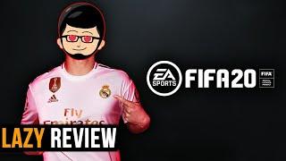 Review FIFA 20 | Perbaikan Jauh Dari 19, Tapi Yah Gitu Lah | Lazy Review