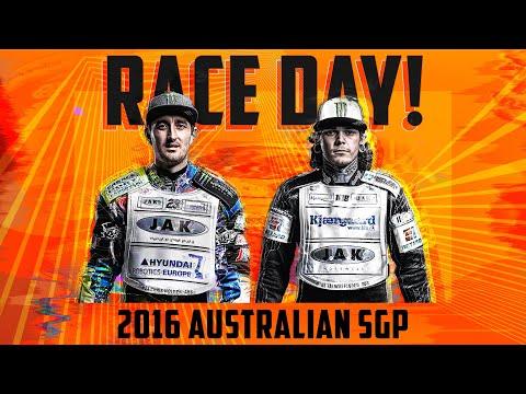 2016 AUSTRALIAN SGP 🇦🇺   FULL EVENT REPLAY   SGP Rewind ⏪