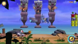 Angry Birds Transformer ♥ Bomb Orift Upgrade Max PROMOTION BONUS   PART 13