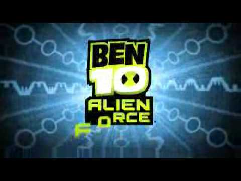 Ben 10: Alien Force - JoinMii.net Wii Trailer