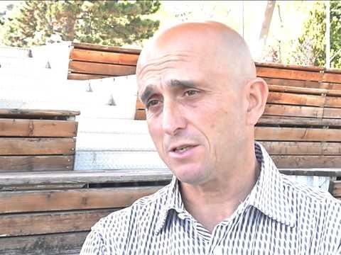 FCS - INTERVIEWS: Interview with coach Claudio Rastelli (14.04.2014)