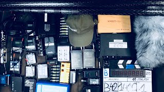 Video WHATS IN MY SOUND BAG ? download MP3, 3GP, MP4, WEBM, AVI, FLV Agustus 2018