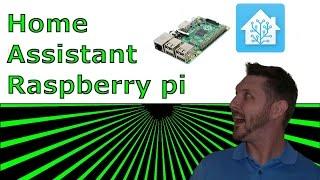 Raspberry Pi   Home Assistant Setup