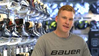 Connor Brown Q&A - Home Cooking | Source For Sports