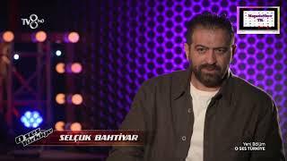 O Ses Türkiye | Ahmet Kayanın yaşayan sesi |