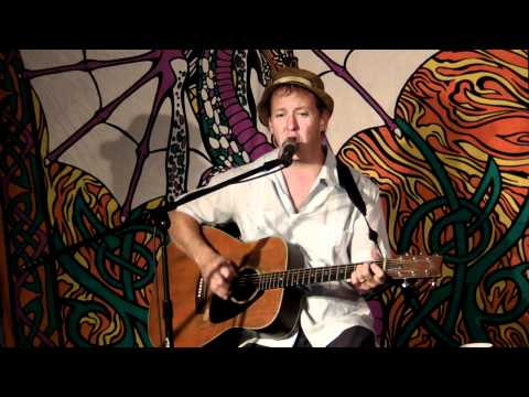 Alex McMurray   The Ballad Of Captain Sandy
