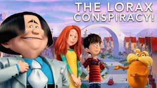 Lorax Theory (Part 2): The O'Hare Conspiracy Solved!