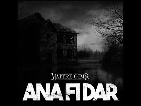 MAÎTRE GIMS - Ana Fi Dar [Audio]